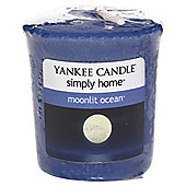 Yankee Candle Votive, Moonlit Ocean