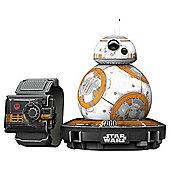 Star Wars Sphero BB-8 Battleworn - Special Edition