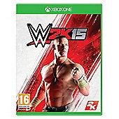 WWE 2K15 - Xbox-One