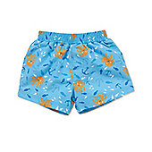 Mothercare Octopus Swim Nappy Shorts