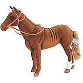 Hansa Phar Lap 48cm Horse Soft Toy