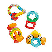 Mothercare Rattle Gift Set