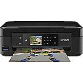 Epson XP432, All-in-one Wireless Inkjet Colour Printer - Black
