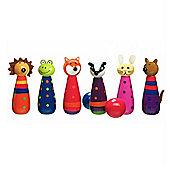 Orange Tree Toys Woodland Friends Skittles