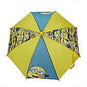 Character Despicable Me Minions 'Gang' Nylon Umbrella