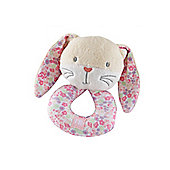 Mothercare Baby's Toy My Little Garden Ring Rattle