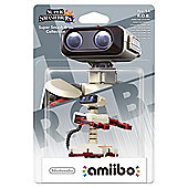 amiibo Smash R.O.B Famicom Colors Wii U
