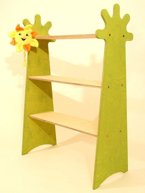 Radis Radis Kids Shelf Tree