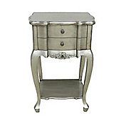 Wilkinson Furniture Dauphine Side Table