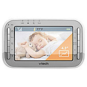 Vtech Owl Video & Audio Baby Monitor BM4300