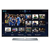 H6700 55 HD 1080p 3D LED Smart TV with Freeview HD & Voice Control