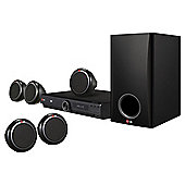 LG DH3140S 300W 5.1 DVD Home theatre system