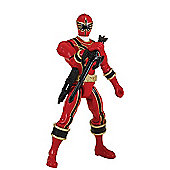Power Rangers Super Megaforce - 12.5cm Mystic Force Red Ranger Action Figure