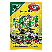 Green Lightning Powder Packets
