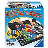 Ravensburger 'Stow & Go' Puzzle Storage Roller Mat