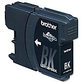 Brother LC1100HYBK High Capacity Ink Cartridge 900 - Black