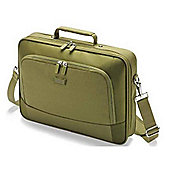 Dicota Reclaim Notebook Bag (Green) for 14 inch to 15.6 inch Notebooks