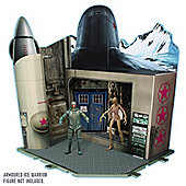 Doctor Who Time Zone Playset - Cold War