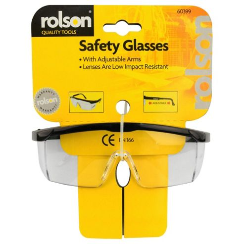 Rolson Safety Glasses
