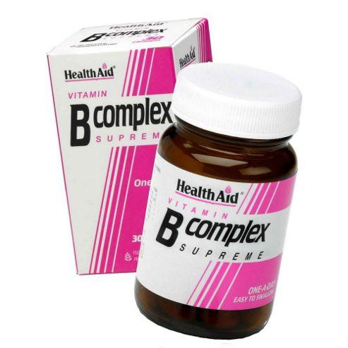 Vitamin B Complex Supreme