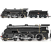 Hornby Loco R3329 Br 4-6-0 Maunsell S15 Class Br (Late)