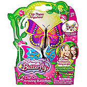 My Amazing Butterfly - 2 pack (Colours may vary)