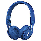 Beats Mixer Over-the-ear Overhead Headphones, Blue