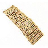 Anchor Rug Wool - Champagne