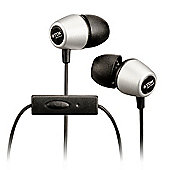 TDK IP200 In-ear Earphones - Light Gray