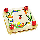 Bigjigs Toys BJ862 Flower Press