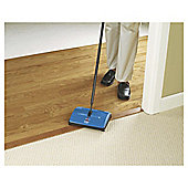Bissell 2402E Sturdy Sweep Carpet Cleaner