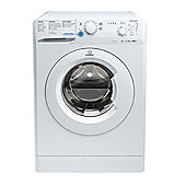 Indesit XWB71252W Innex Freestanding 7KG Washing Machine - White