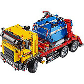 Lego Technic Container Truck - 42024