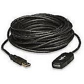 Manhattan 150248 USB 2.0 Repeater Cable 10 m