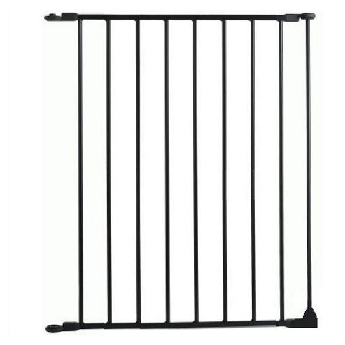 BabyDan Configure Gate Extension Black 60cm