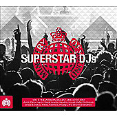 Ministry Of Sound: Superstar DJ's Volume 2 (3CD)
