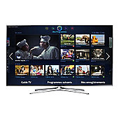Samsung UE55F6500 - 55 in LED-backlit LCD TV - Smart TV - 1080p (FullHD)
