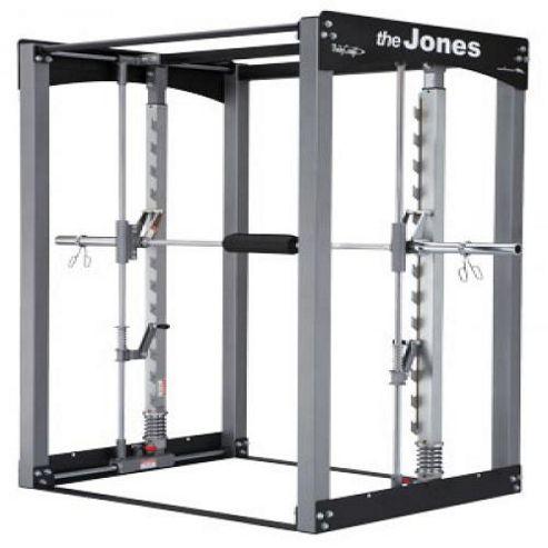 the jones smith machine