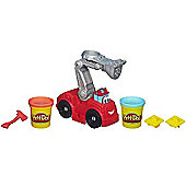 Play-Doh Diggin' Rigs - Boomer Fire Truck