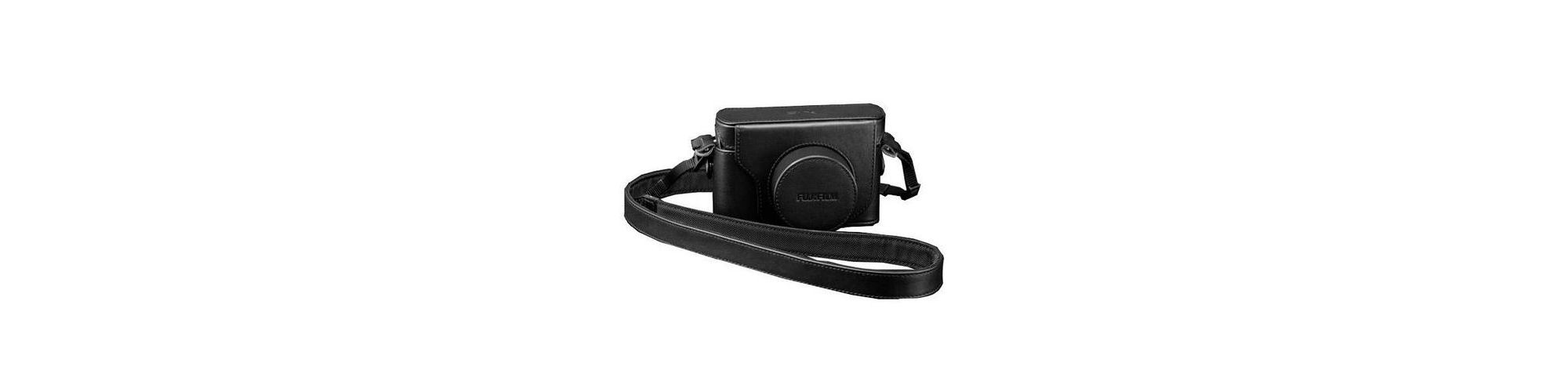 Fuji Premium Leather Case for X10