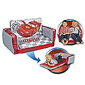Disney Cars Speed Circuit Flip Out Sofa