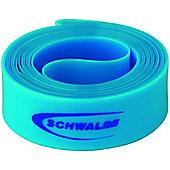 Schwalbe High Pressure Rim Tape: 700c x 20mm.