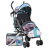 Koochi Speedstar Pushchair, San Fran
