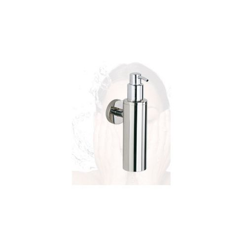 Coram Showers Soap Dispenser in Chrome