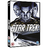 Star Trek (DVD)