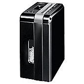 Fellowes DS-700C Premium Cross-Cut Shredder with 10 Litre Bin