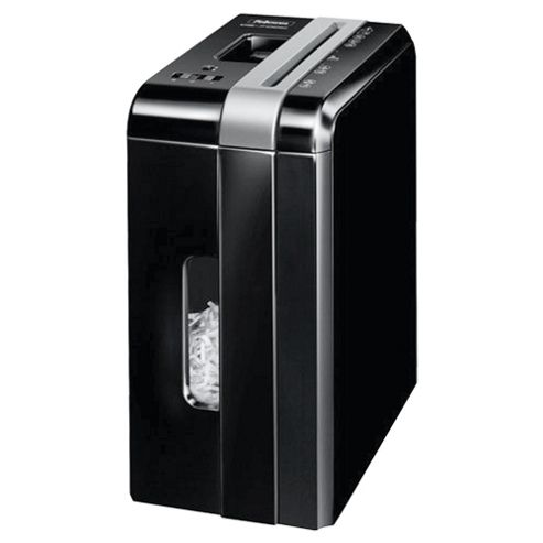 Fellowes Powershred DS-700C Cross Cut Shredder with 10 litre bin