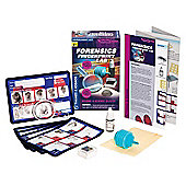 Thames and Kosmos Forensics Fingerprint Lab Kit