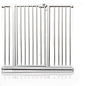 Bettacare Child and Pet Gate with 12.9cm and 32.4cm Extensions