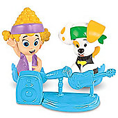 Bubble Guppies Rock And Roll Deema And Bubble Puppy